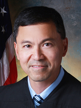 Image result for U.S. District Judge Derrick Watson